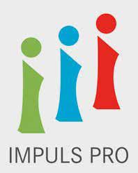 Hier zu sehen ist das Impul-pro-Logo