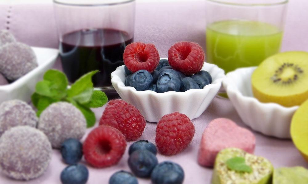 Rundumgsund – Ernährungsworkshop
