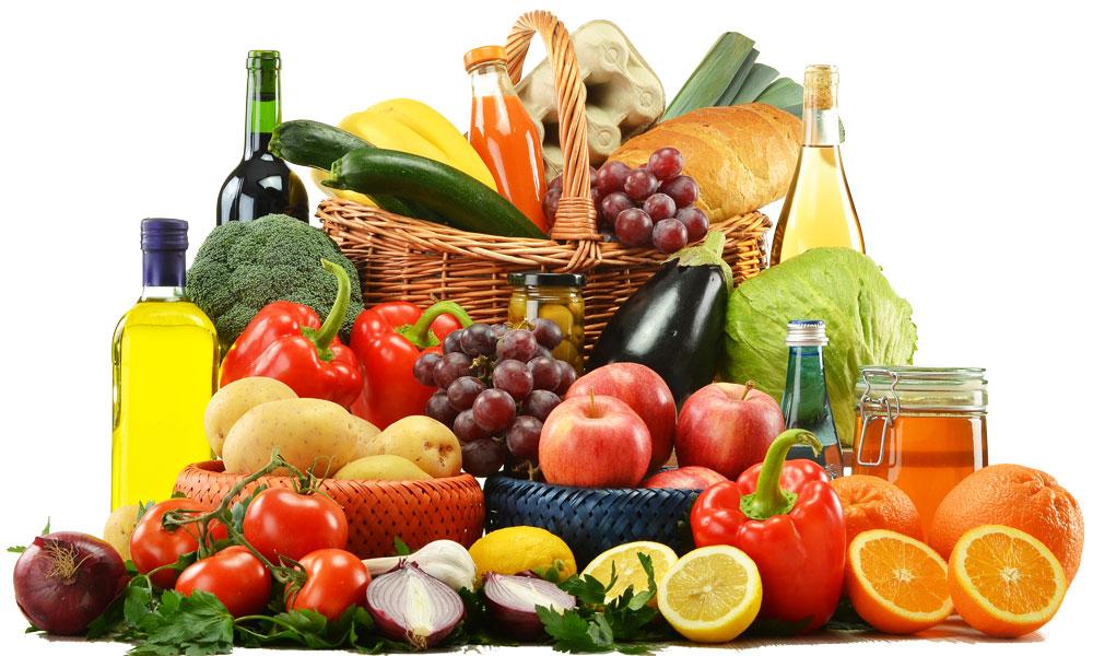 Stressprävention und Ernährung